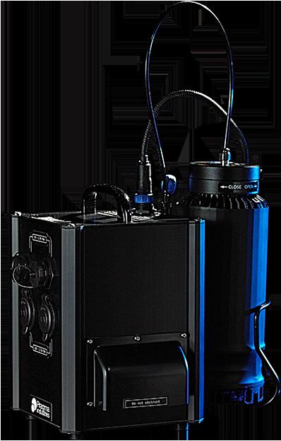 trekhy autonomous  power generator